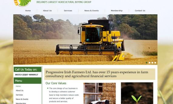 Progressive Irish Farmers